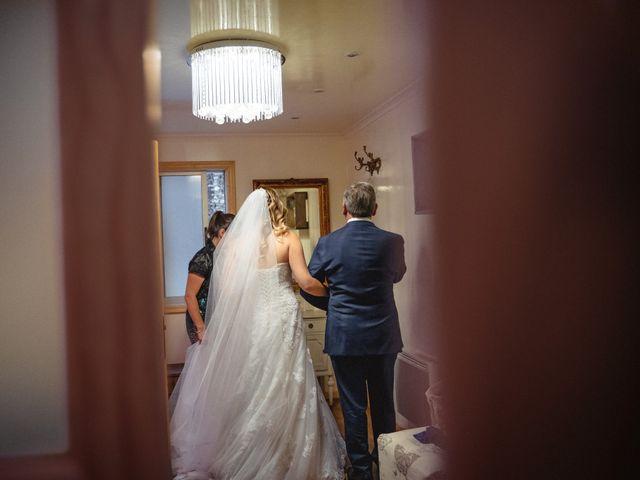 El matrimonio de Rafael y Michelle en Paine, Maipo 42
