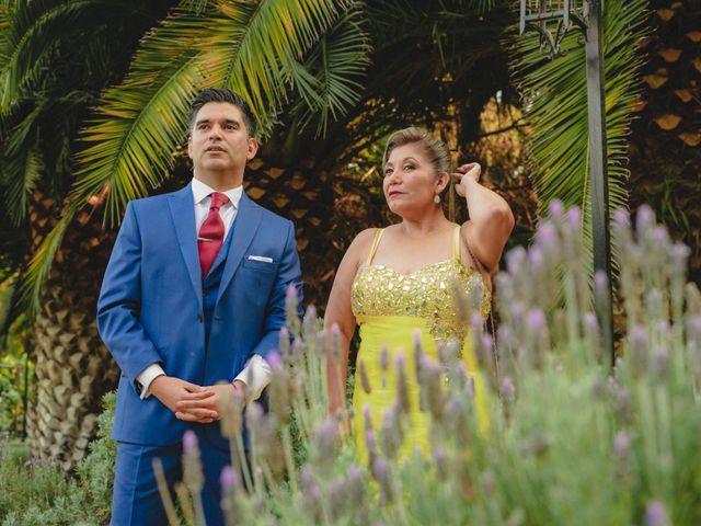 El matrimonio de Rafael y Michelle en Paine, Maipo 44