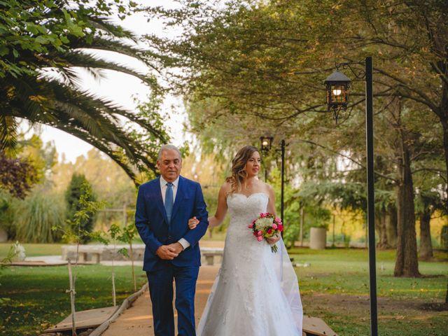 El matrimonio de Rafael y Michelle en Paine, Maipo 47