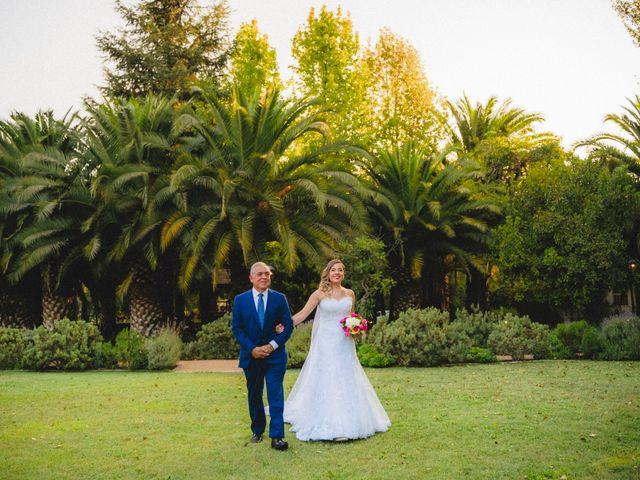 El matrimonio de Rafael y Michelle en Paine, Maipo 50