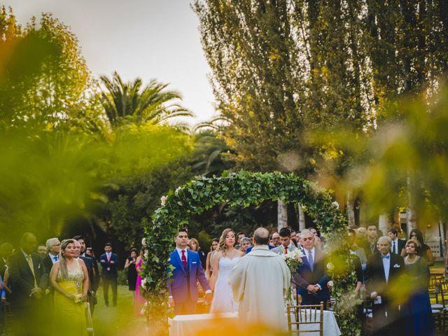 El matrimonio de Rafael y Michelle en Paine, Maipo 57