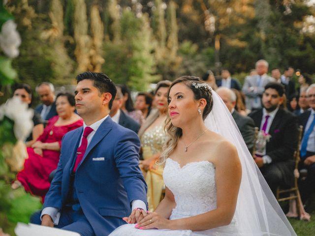 El matrimonio de Rafael y Michelle en Paine, Maipo 2