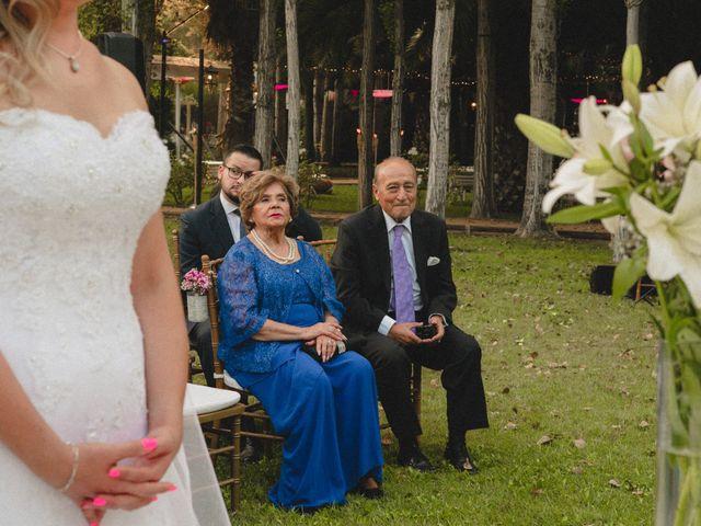 El matrimonio de Rafael y Michelle en Paine, Maipo 76