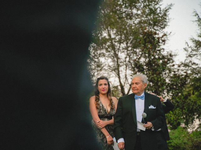 El matrimonio de Rafael y Michelle en Paine, Maipo 77