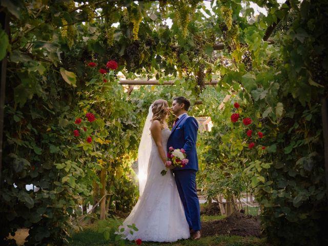 El matrimonio de Rafael y Michelle en Paine, Maipo 5