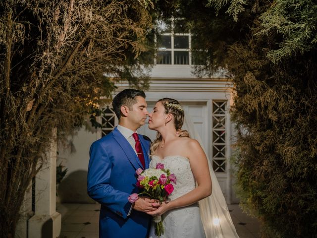 El matrimonio de Rafael y Michelle en Paine, Maipo 8