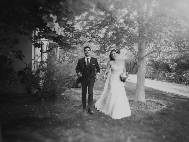 El matrimonio de Rafael y Michelle en Paine, Maipo 9