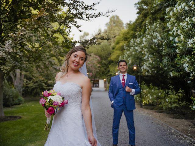 El matrimonio de Rafael y Michelle en Paine, Maipo 10