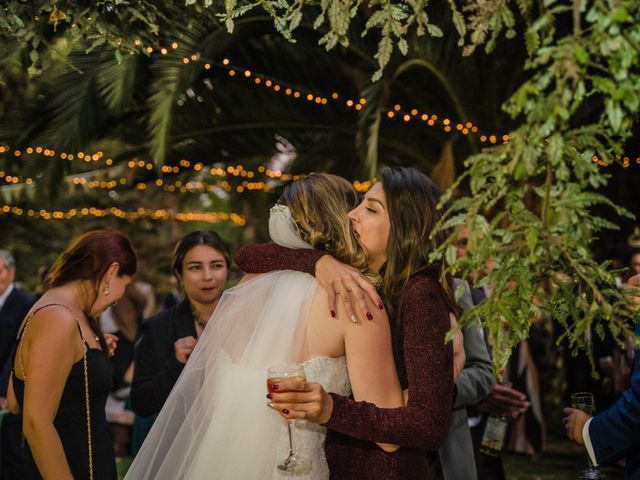 El matrimonio de Rafael y Michelle en Paine, Maipo 81