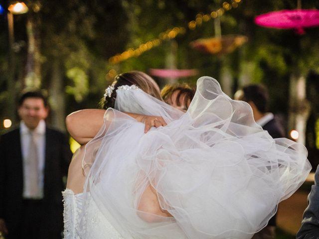 El matrimonio de Rafael y Michelle en Paine, Maipo 83
