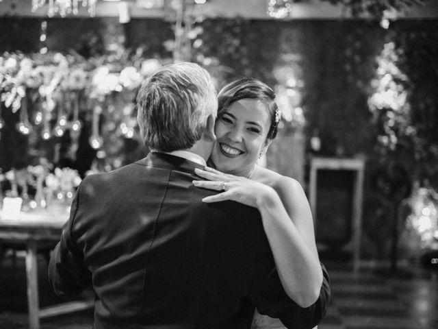 El matrimonio de Rafael y Michelle en Paine, Maipo 99