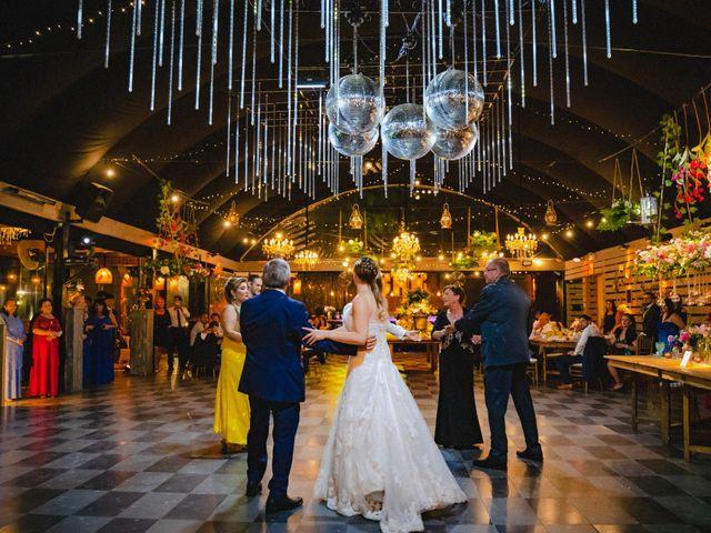 El matrimonio de Rafael y Michelle en Paine, Maipo 100