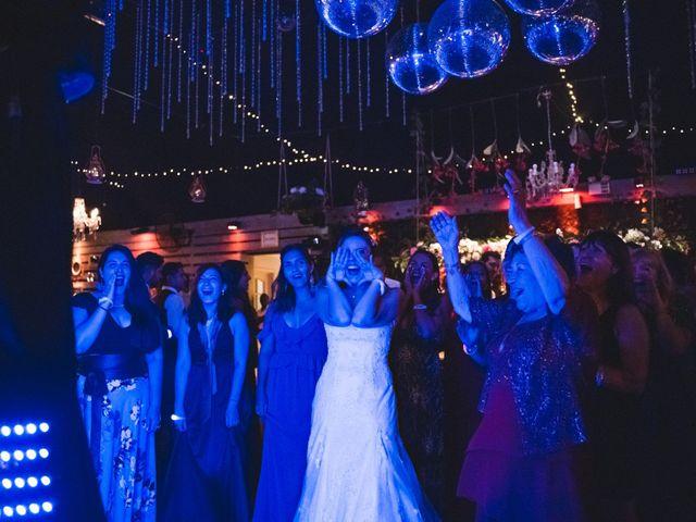 El matrimonio de Rafael y Michelle en Paine, Maipo 125