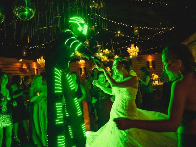 El matrimonio de Rafael y Michelle en Paine, Maipo 127