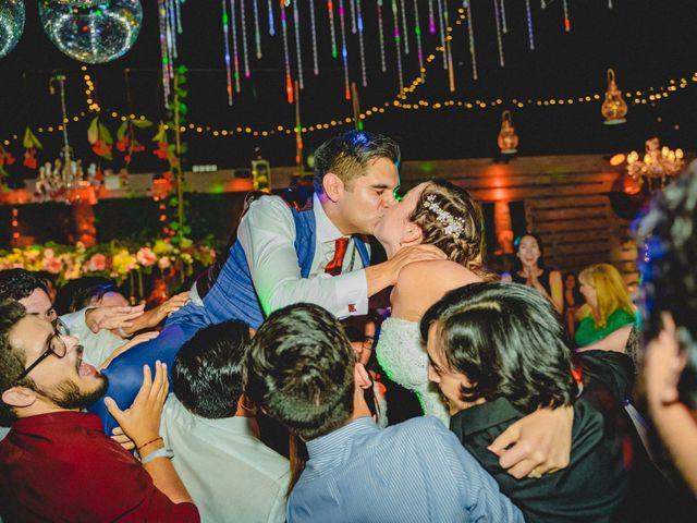 El matrimonio de Rafael y Michelle en Paine, Maipo 130