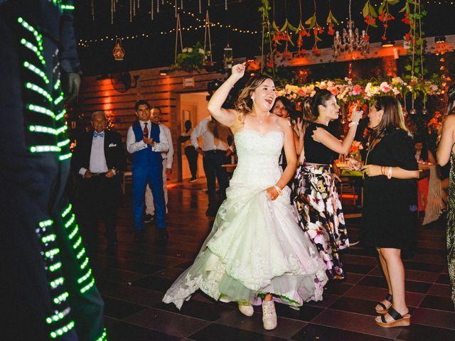 El matrimonio de Rafael y Michelle en Paine, Maipo 131