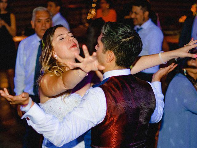 El matrimonio de Rafael y Michelle en Paine, Maipo 132