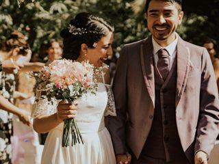 El matrimonio de Valeria y Derek 2