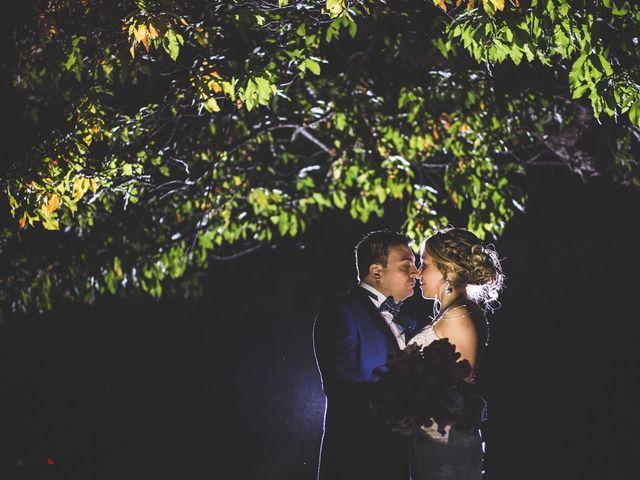 El matrimonio de Daniela y Gabriel