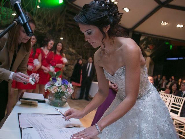 El matrimonio de Julio y Eve en Santiago, Santiago 5