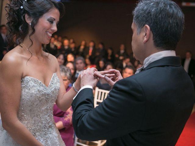 El matrimonio de Julio y Eve en Santiago, Santiago 10