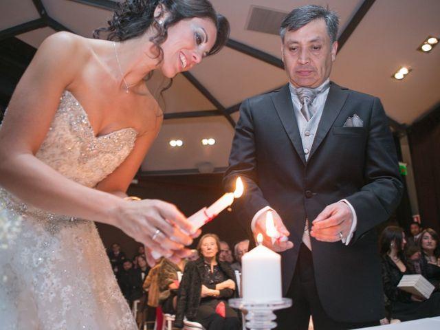 El matrimonio de Julio y Eve en Santiago, Santiago 11