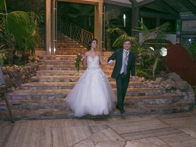 El matrimonio de Julio y Eve en Santiago, Santiago 19
