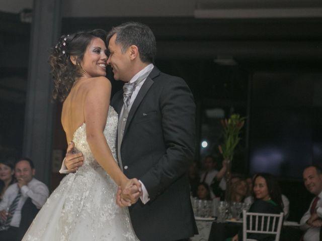 El matrimonio de Julio y Eve en Santiago, Santiago 20