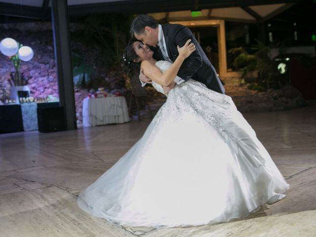 El matrimonio de Julio y Eve en Santiago, Santiago 21