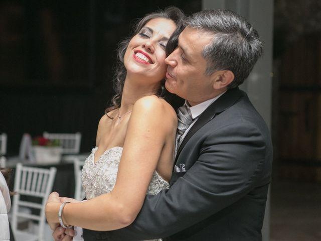 El matrimonio de Julio y Eve en Santiago, Santiago 24