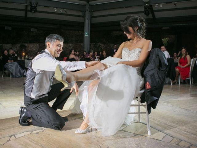El matrimonio de Julio y Eve en Santiago, Santiago 26