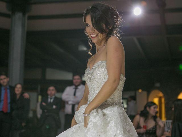 El matrimonio de Julio y Eve en Santiago, Santiago 27