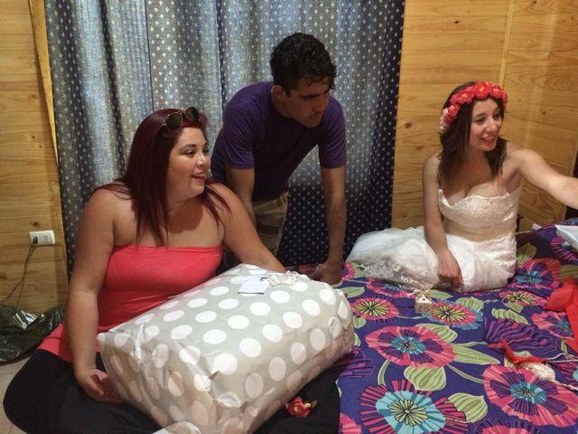 El matrimonio de Diego y Ivana en Olmué, Quillota 5