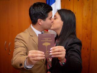 El matrimonio de Belén y Álvaro 3