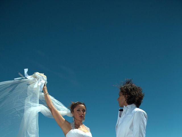 El matrimonio de Rodrigo y Tamara en Limache, Quillota 3