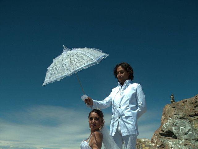 El matrimonio de Rodrigo y Tamara en Limache, Quillota 8