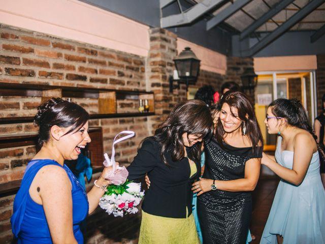 El matrimonio de Rodrigo y Tamara en Limache, Quillota 22