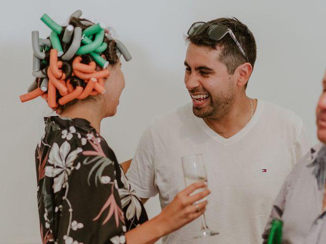 El matrimonio de Paula y Miguel en Talca, Talca 47