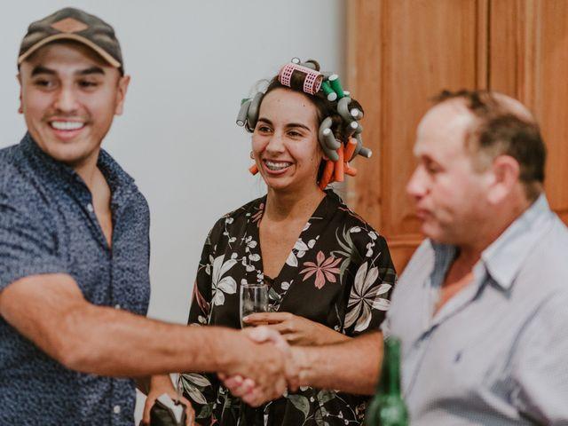 El matrimonio de Paula y Miguel en Talca, Talca 50