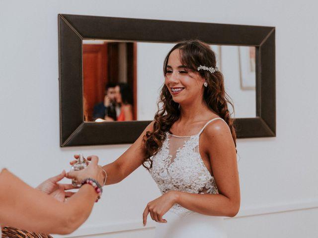 El matrimonio de Paula y Miguel en Talca, Talca 86