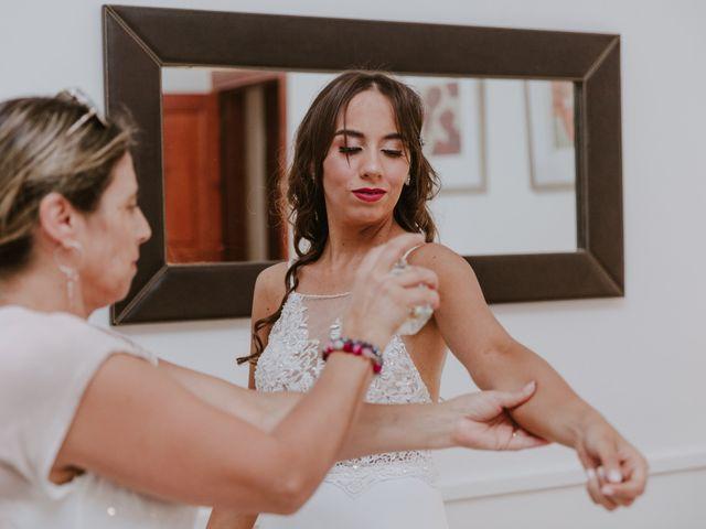 El matrimonio de Paula y Miguel en Talca, Talca 87