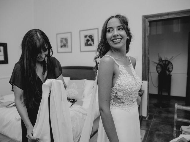 El matrimonio de Paula y Miguel en Talca, Talca 91