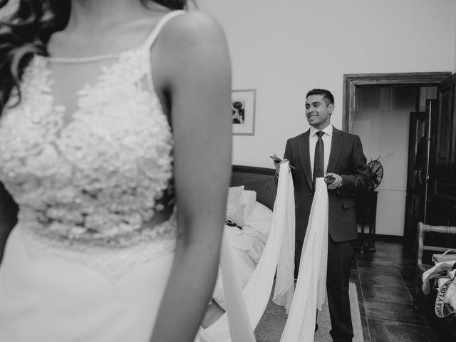 El matrimonio de Paula y Miguel en Talca, Talca 93