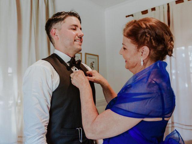 El matrimonio de Paula y Miguel en Talca, Talca 114
