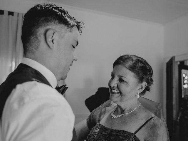 El matrimonio de Paula y Miguel en Talca, Talca 115