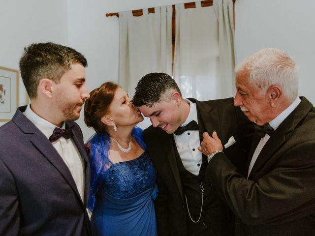 El matrimonio de Paula y Miguel en Talca, Talca 118