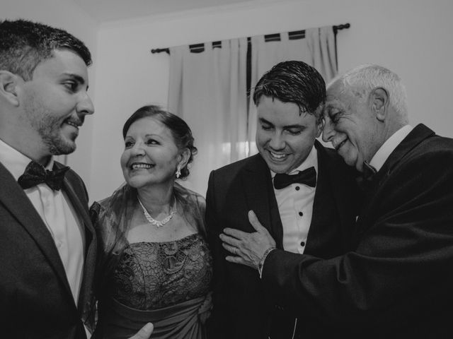 El matrimonio de Paula y Miguel en Talca, Talca 119