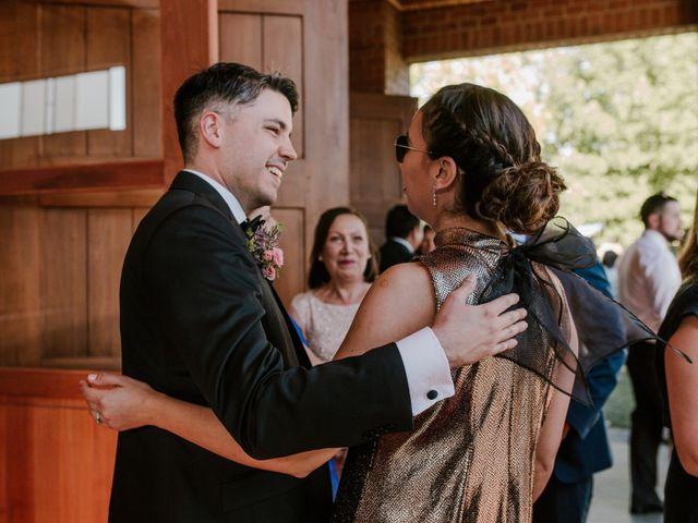 El matrimonio de Paula y Miguel en Talca, Talca 130