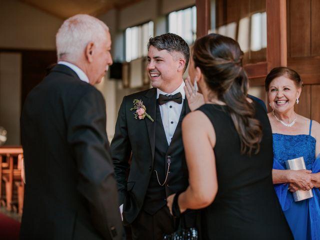 El matrimonio de Paula y Miguel en Talca, Talca 134
