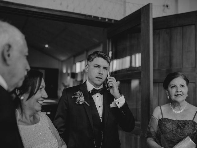 El matrimonio de Paula y Miguel en Talca, Talca 135